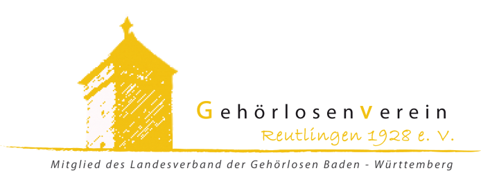 Gehörlosenverein Reutlingen 1928 e. V.